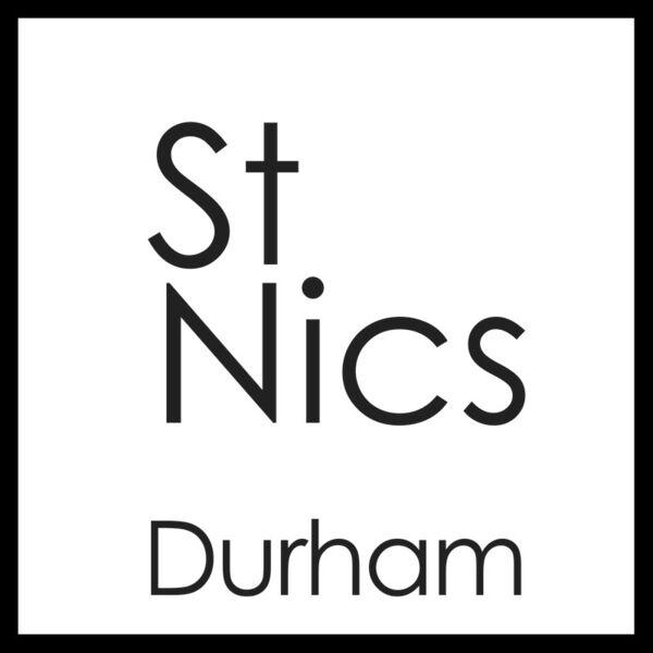 St Nics Durham Podcast Artwork Image