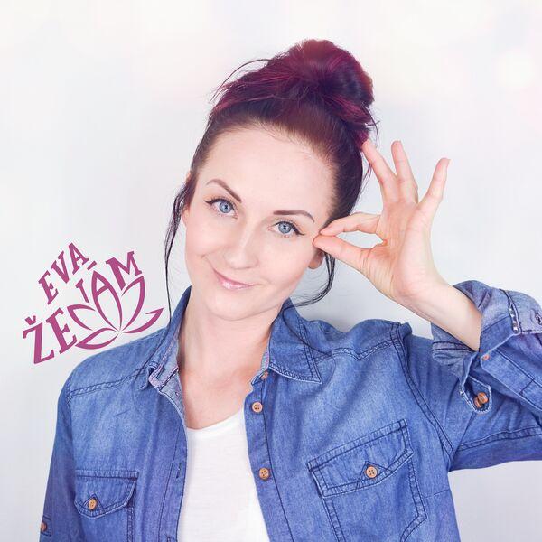 Eva Ženám Podcast Artwork Image