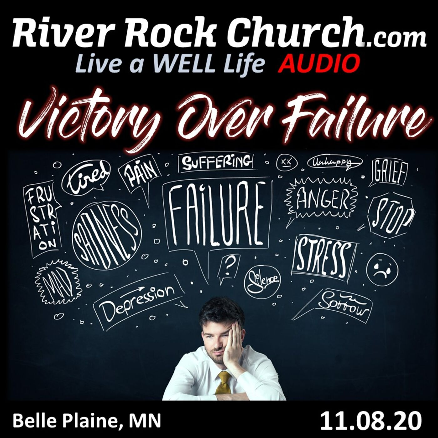 Victory over Failure