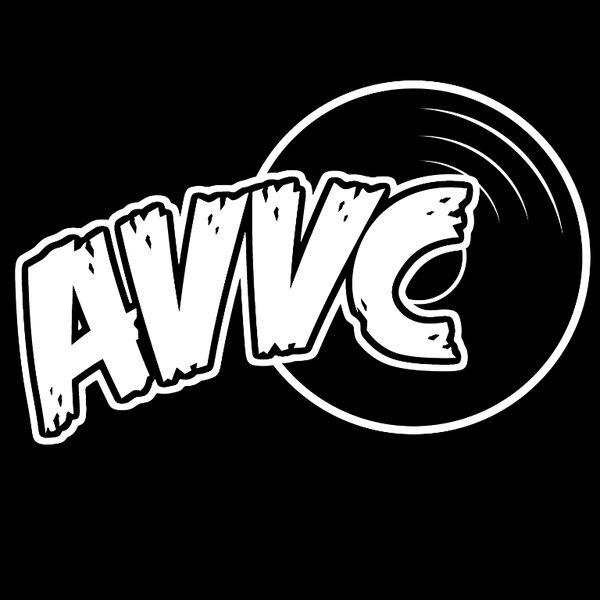Anti Vinyl Vinyl Club Podcast Artwork Image