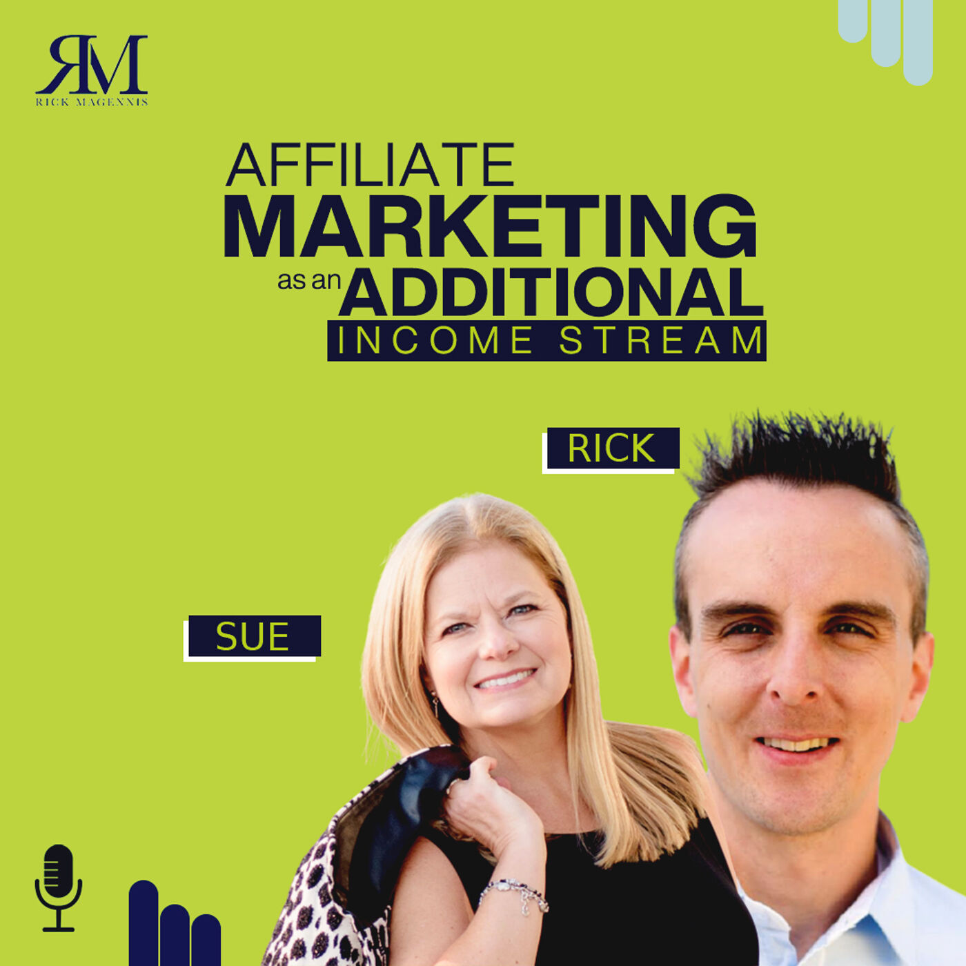 Affiliate Marketing as an Additional Income Stream