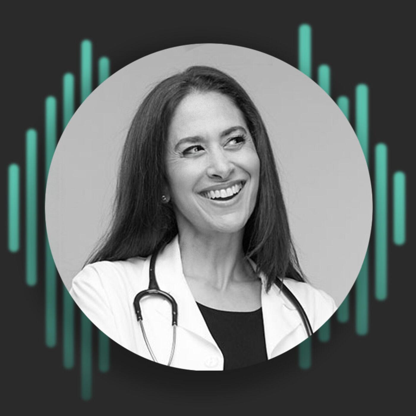 Episode 3: Adena Leder D.O. Neurologist