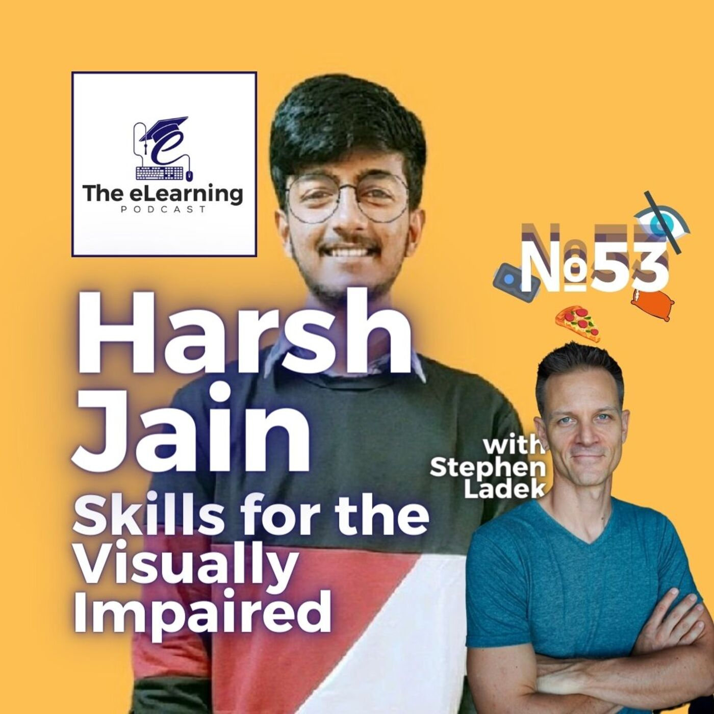 The most accessible upskilling opportunities ever with Harsh Jain, Escafate