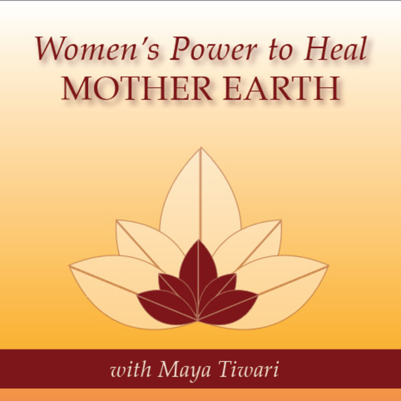 Women's Power to Heal Mother Earth!