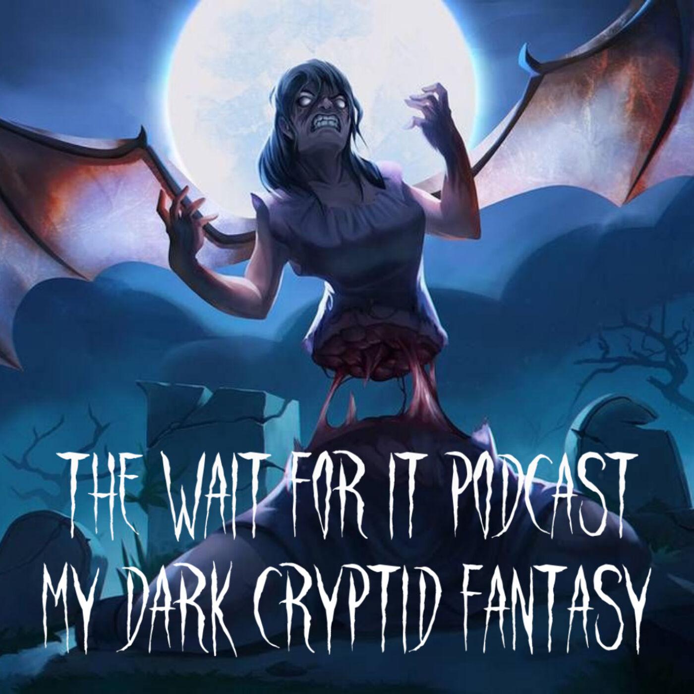 My Dark Cryptid Fantasy - Aswang