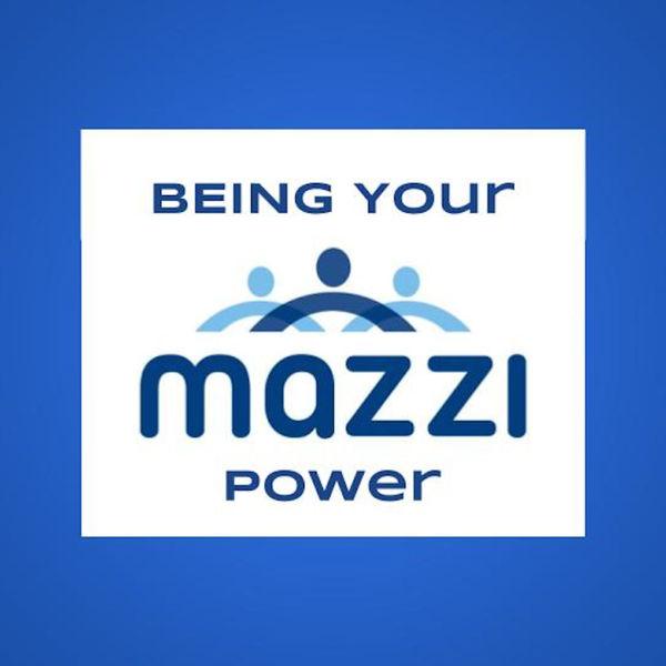 Mazzi Podcast Podcast Artwork Image