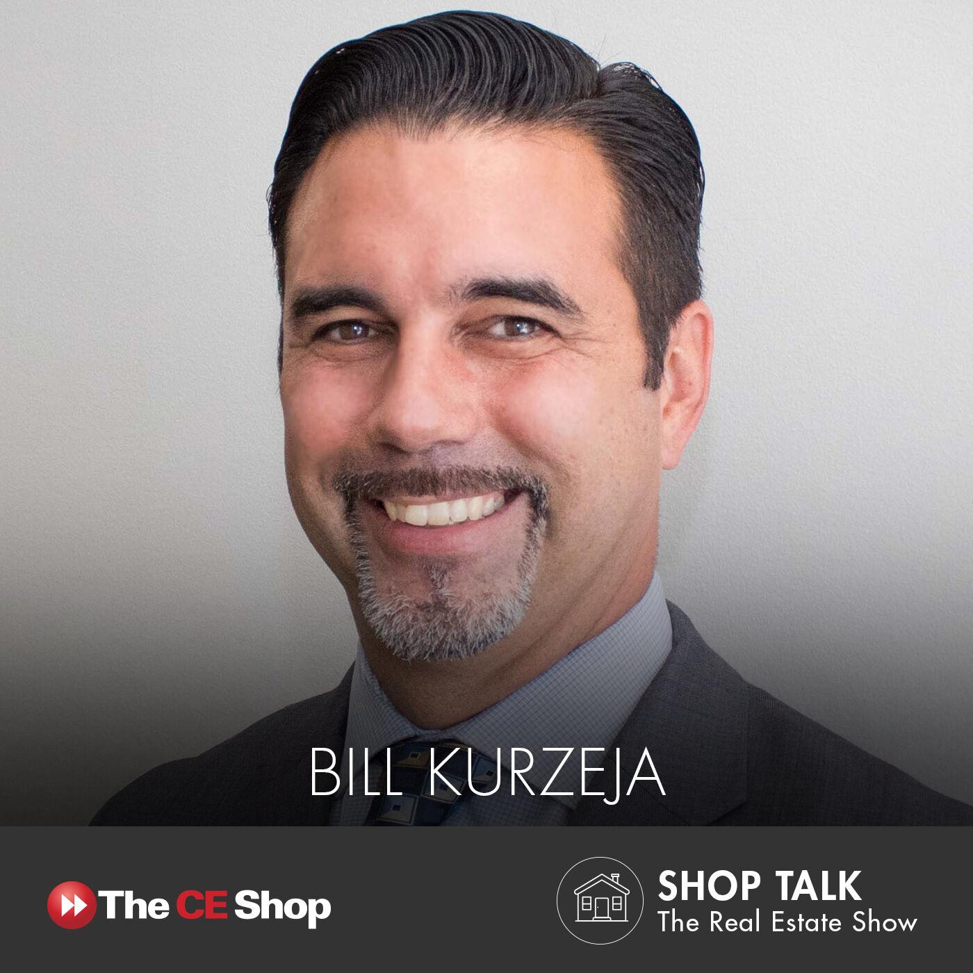 60: Bill Kurzeja