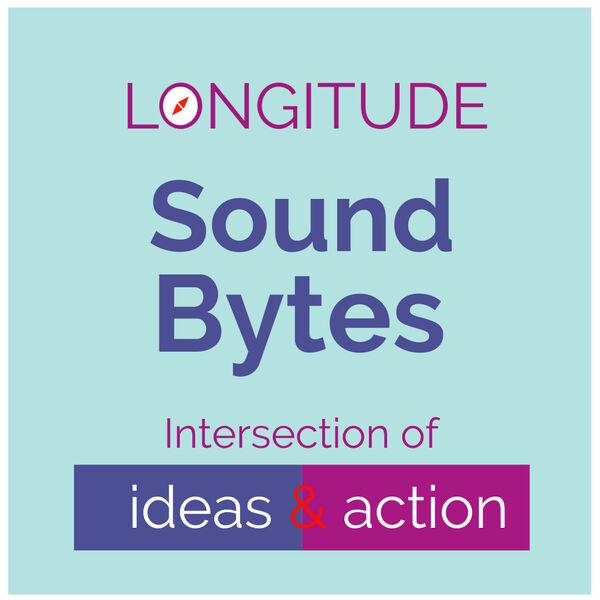 Longitude Sound Bytes Podcast Artwork Image