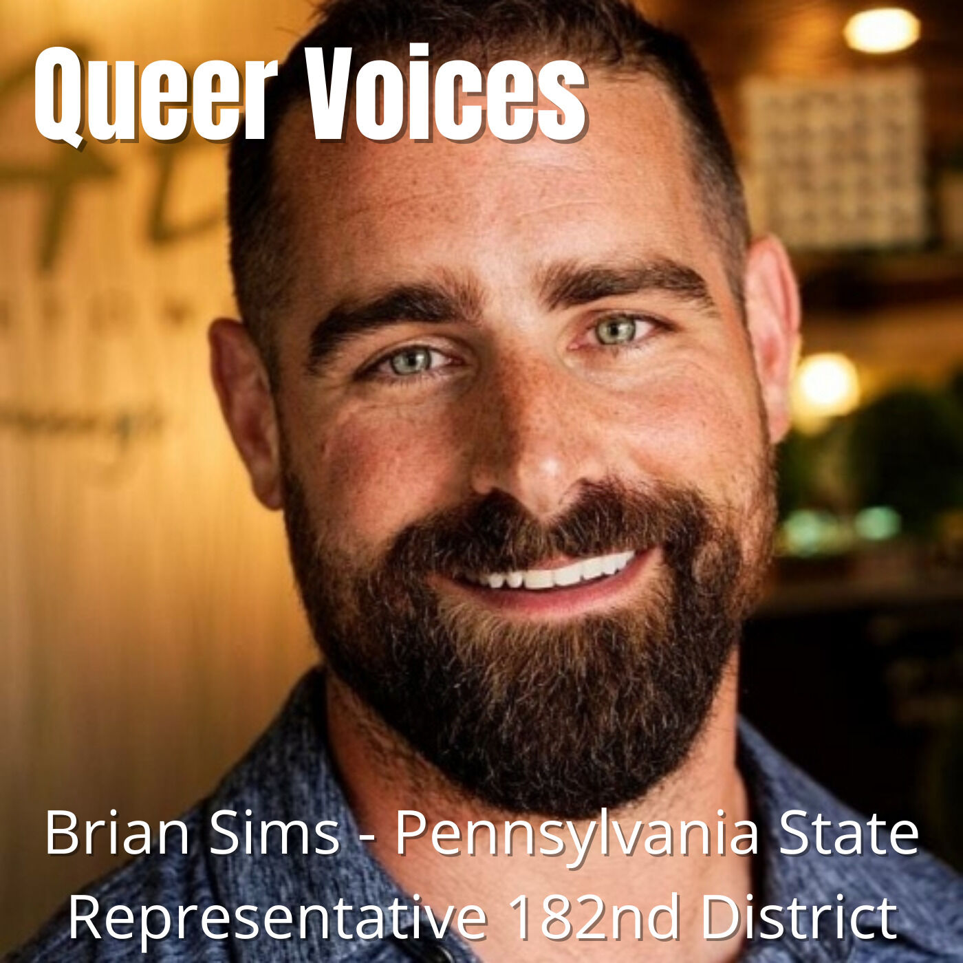 January 25th 2021 Queer Voices