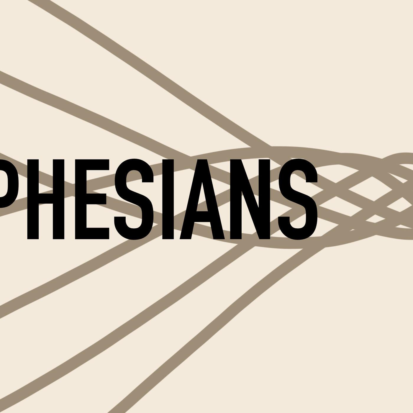 Ephesians 5:1-20 - Imitate God