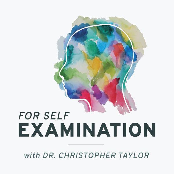 For Self-Examination Podcast Artwork Image