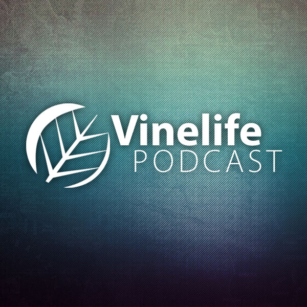 Vinelife Church Podcast Podcast Artwork Image