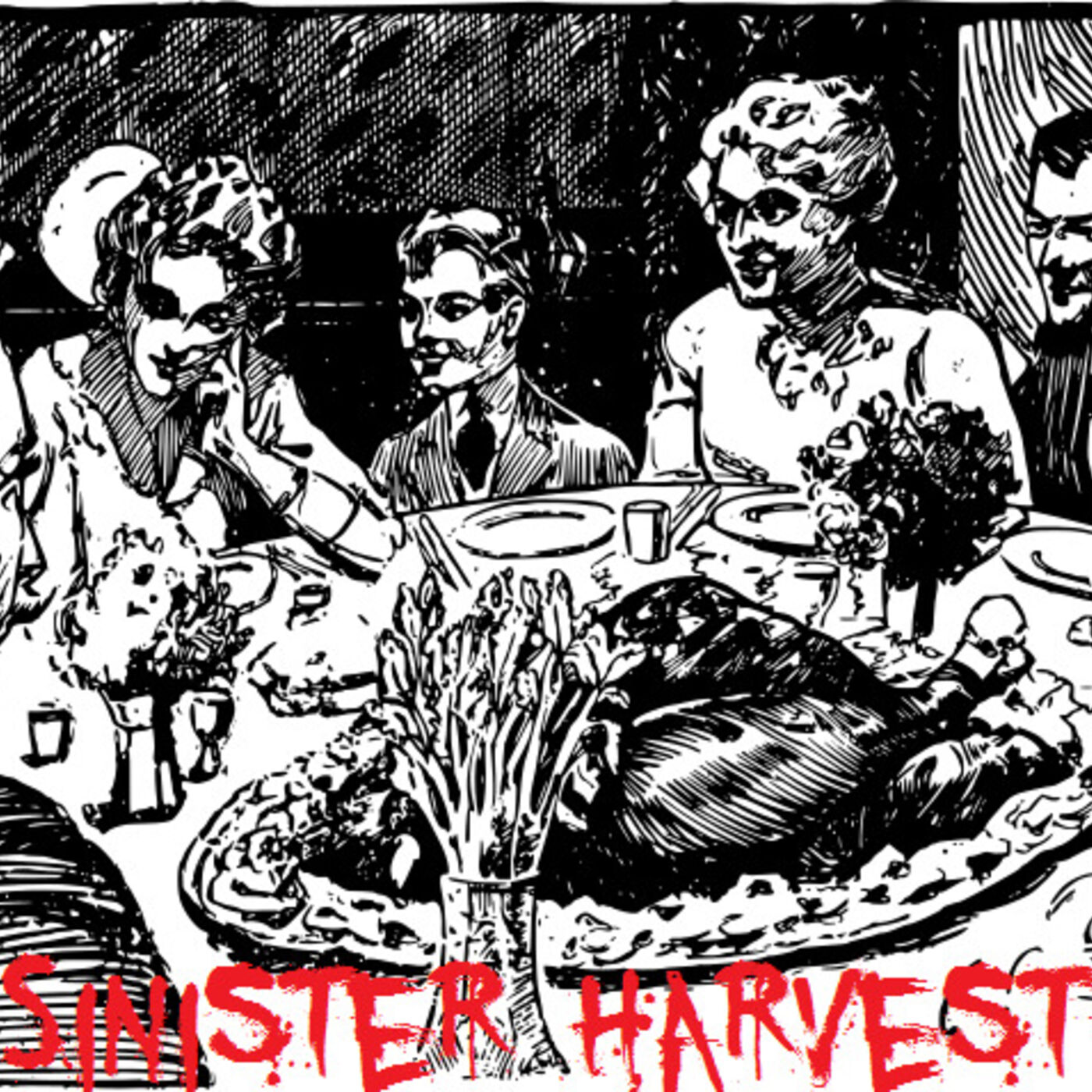 Sinister Harvest