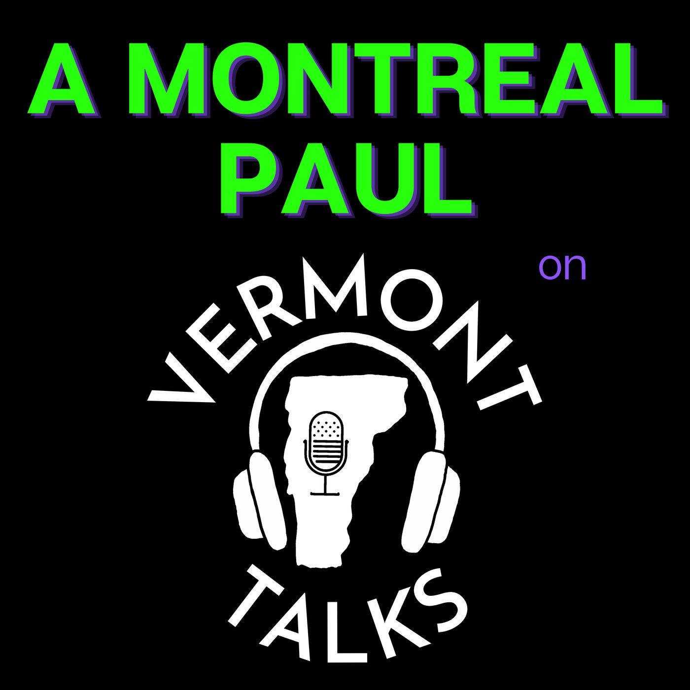 A Montreal Paul - Singer, Songwriter & Musician