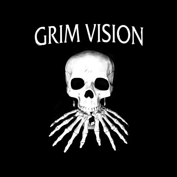 Grim Vision Podcast Artwork Image