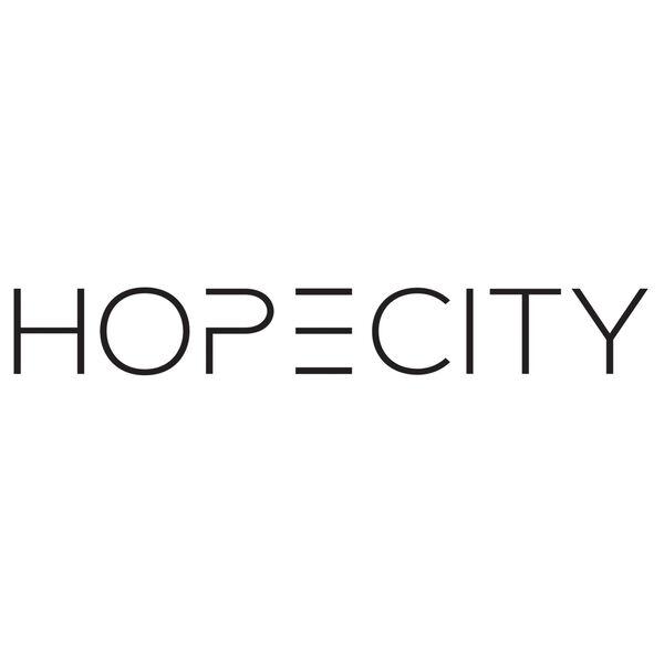 HopeCity Podcast Artwork Image