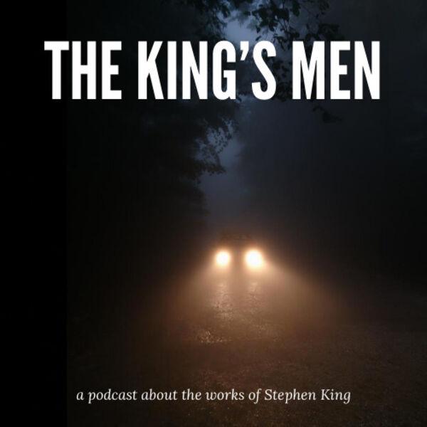 The King's Men Podcast Artwork Image