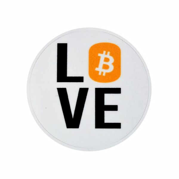 For The Love of Bitcoin Podcast Artwork Image