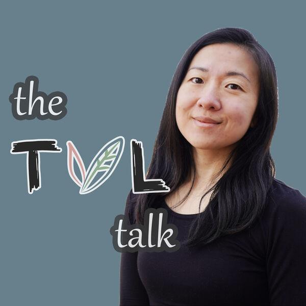 the TVL talk | TVLトーク Podcast Artwork Image