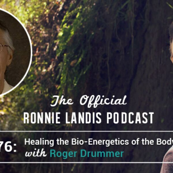 The Holistic Human Optimization Show Podcast Artwork Image