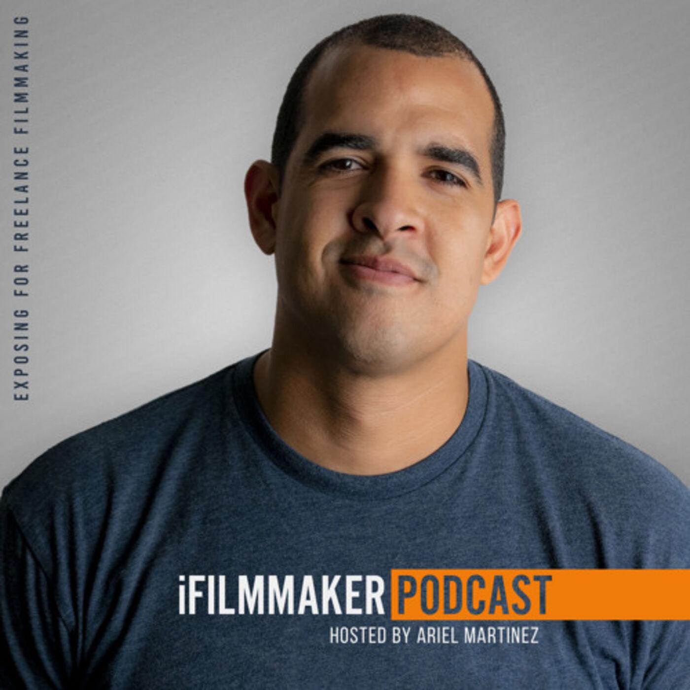 Filmmaking w/ Ryan Connolly [Ep100]
