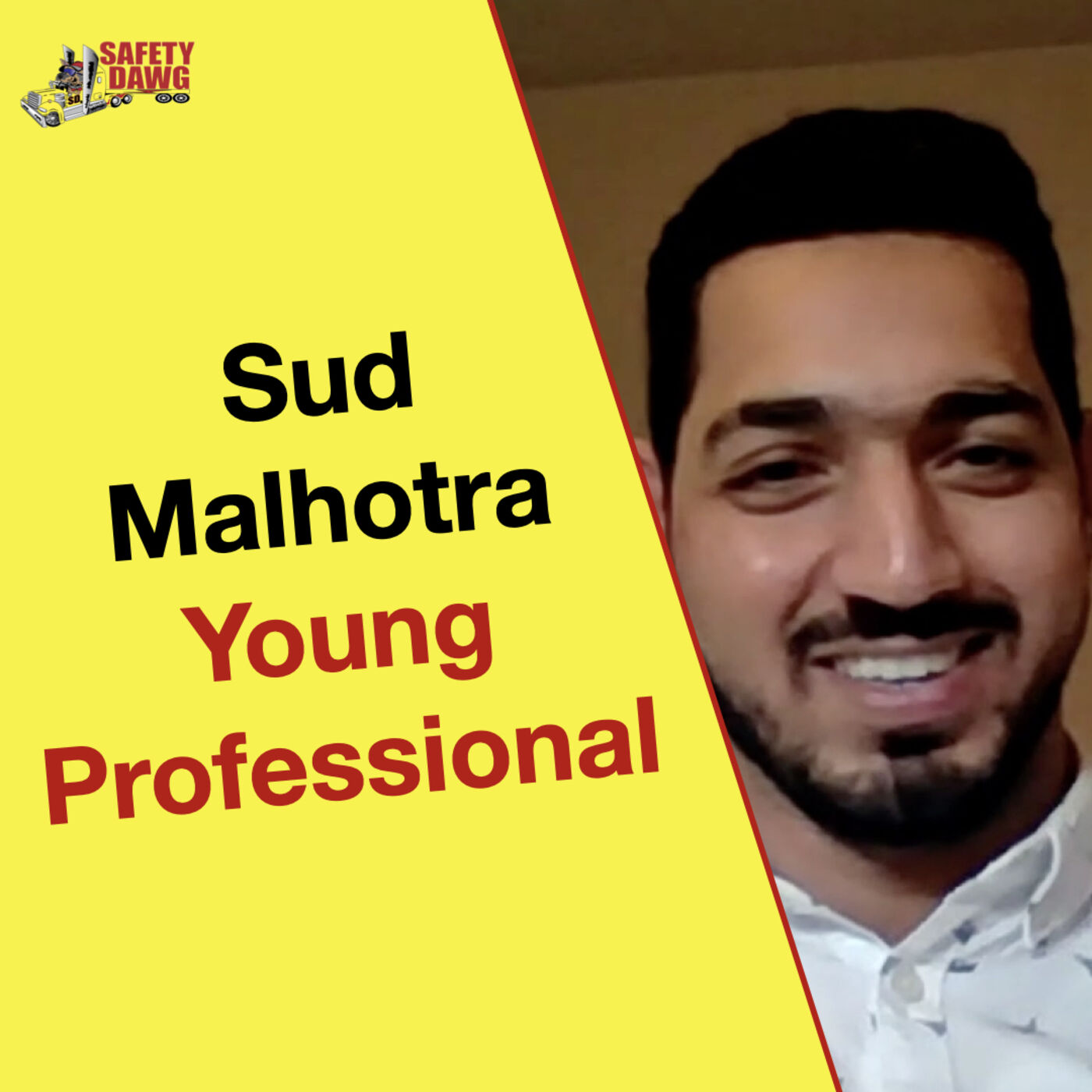 38. How To Be A Young Trucking Professional? Sud Malhotra