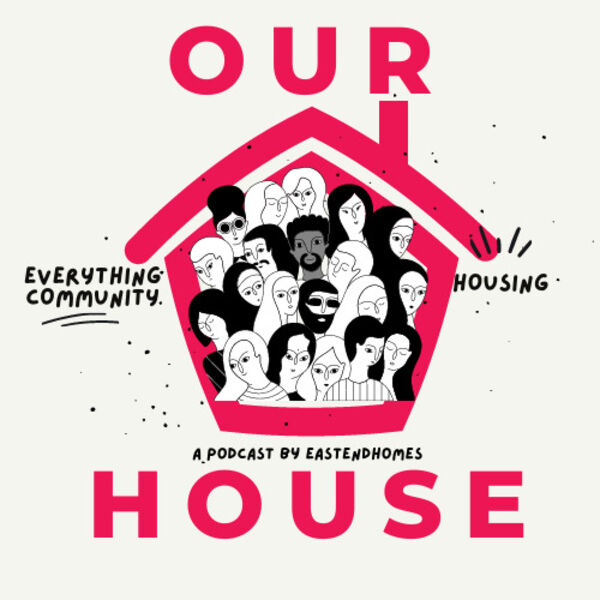 Our House Podcast Artwork Image