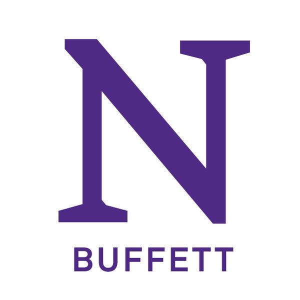 Northwestern Buffett Institute for Global Affairs Podcast Artwork Image