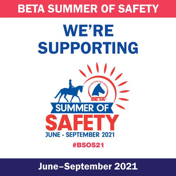 Summer of Safety Podcast Artwork Image