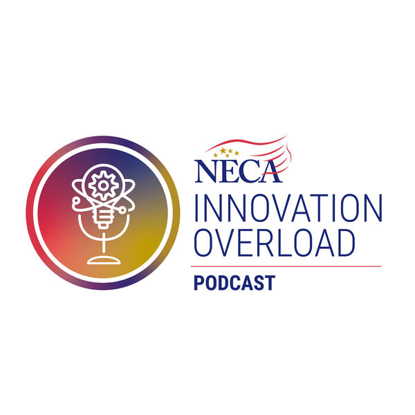 Innovation Overload Podcast Artwork Image