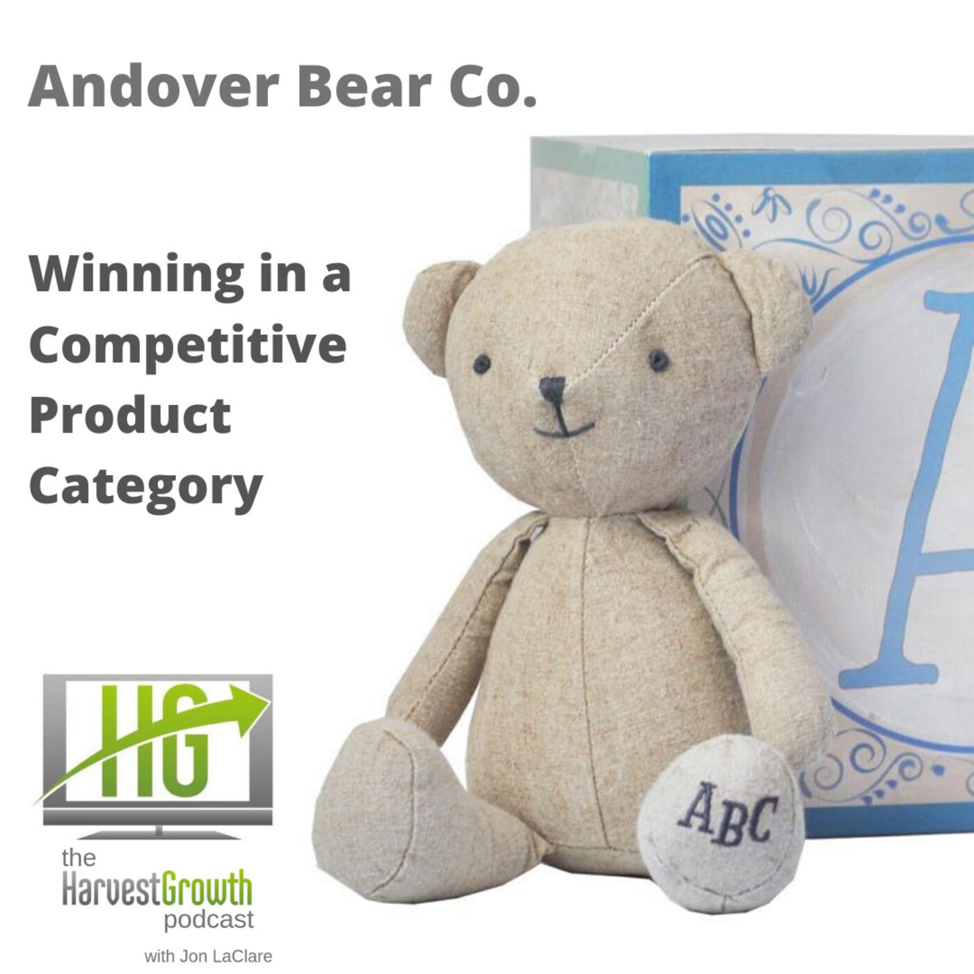 Winning in a Competitive Product Category