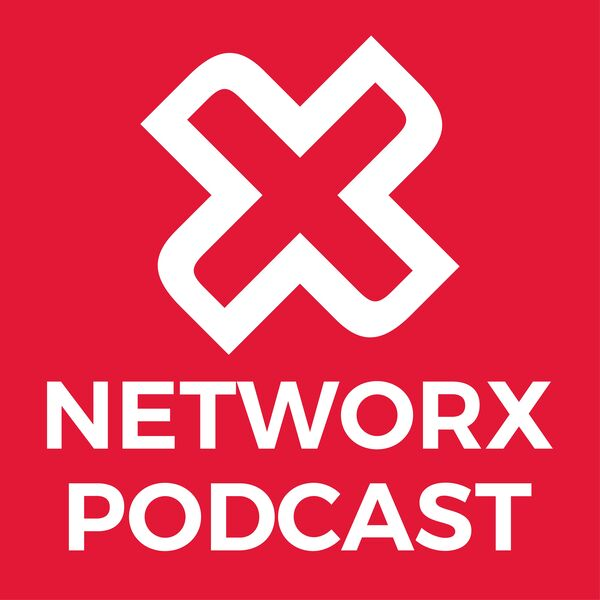 Networx Podcast Podcast Artwork Image