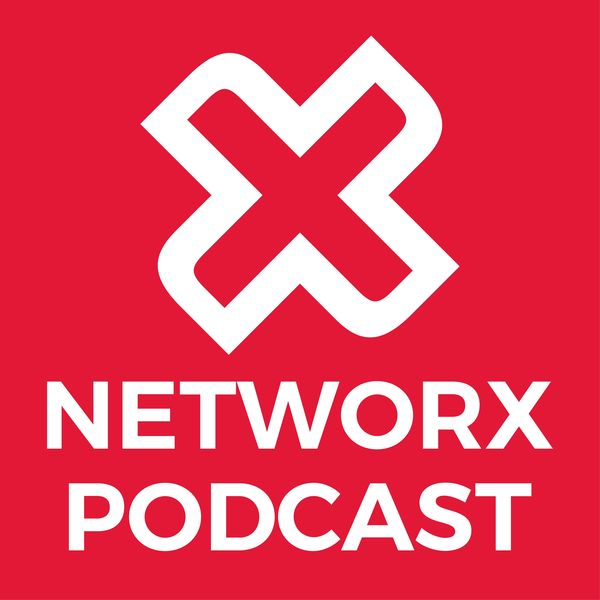 Networx Podcast Podcast Artwork Image
