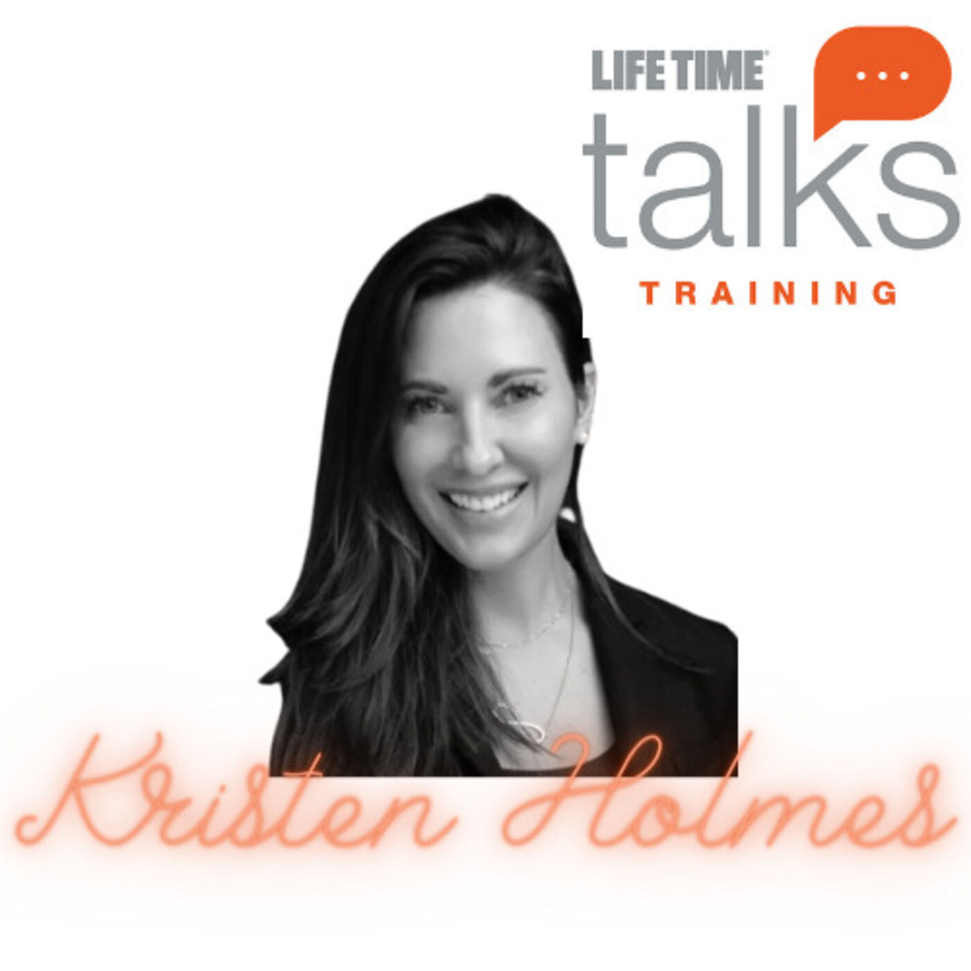 Episode #72 - Kristen Holmes - Tracking stress & recovery to achieve your Health & Fitness Goals