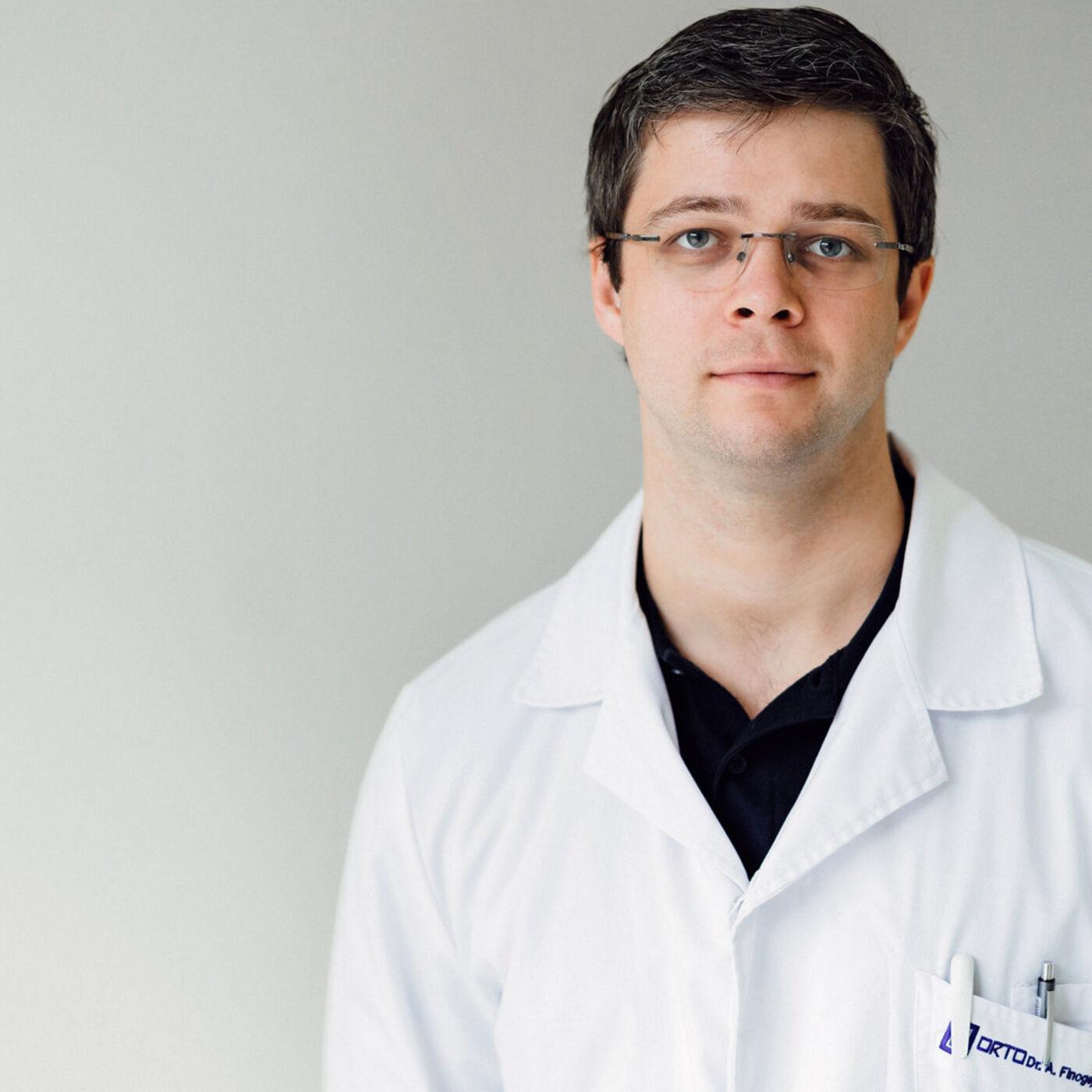 Gada ārsts - speciālists - ORTO Klīnikas traumatolgs, ortopēds
