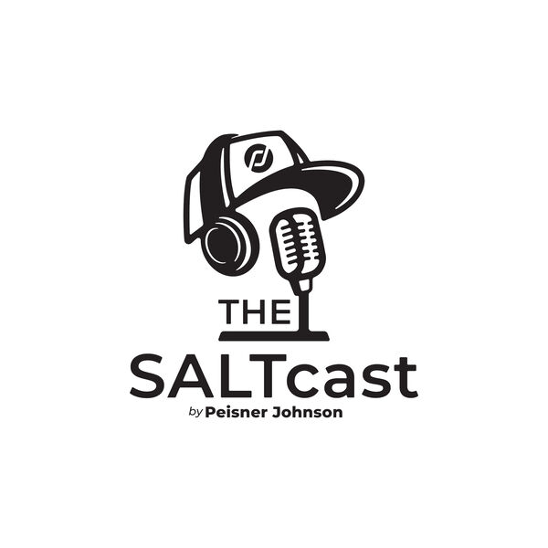 The SALTcast Podcast Artwork Image