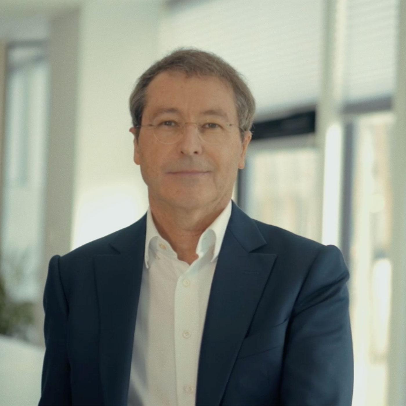 Entretien avec Pascal de Izaguirre, PDG de Corsair