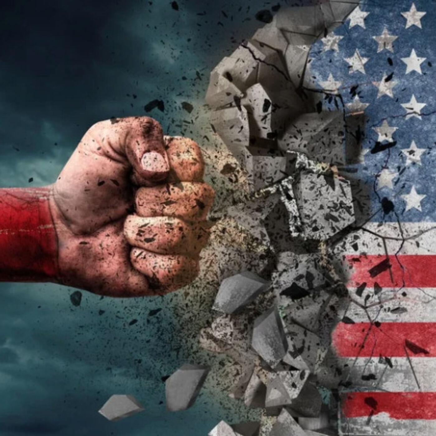 Bầu cử Mỹ – Đại chiến chính tà
