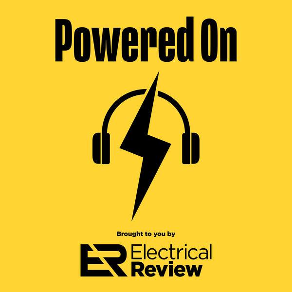 Powered On Podcast Artwork Image