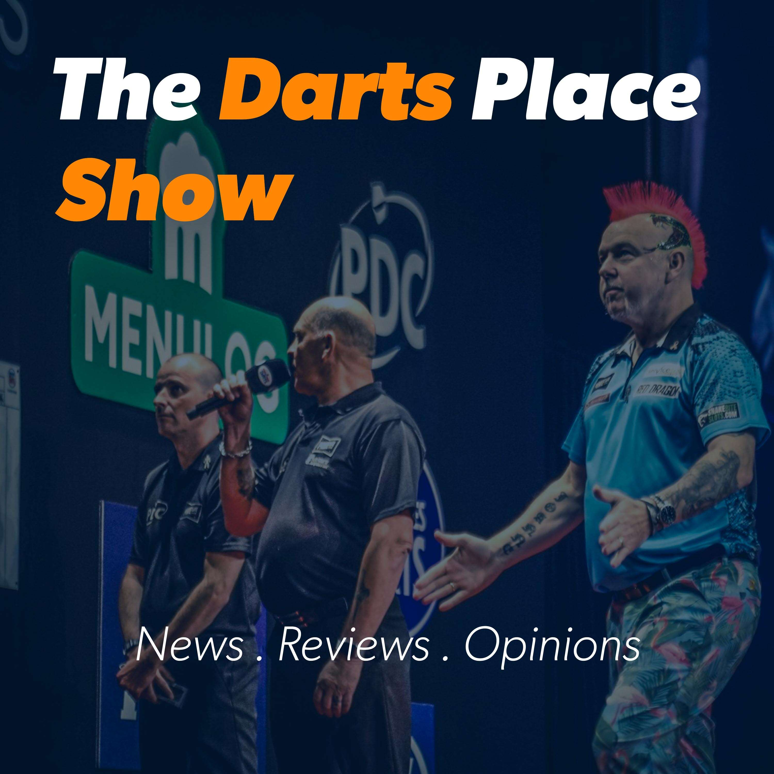 The Darts Place Show