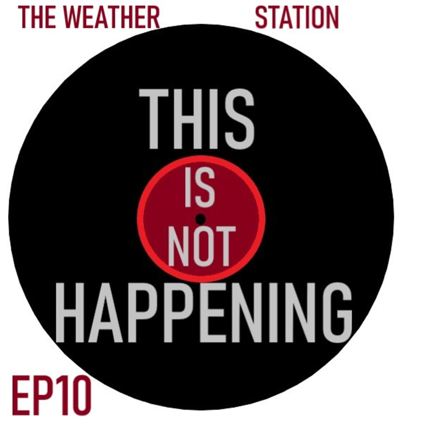 Ep 10 - The Weather Station - Ignorance