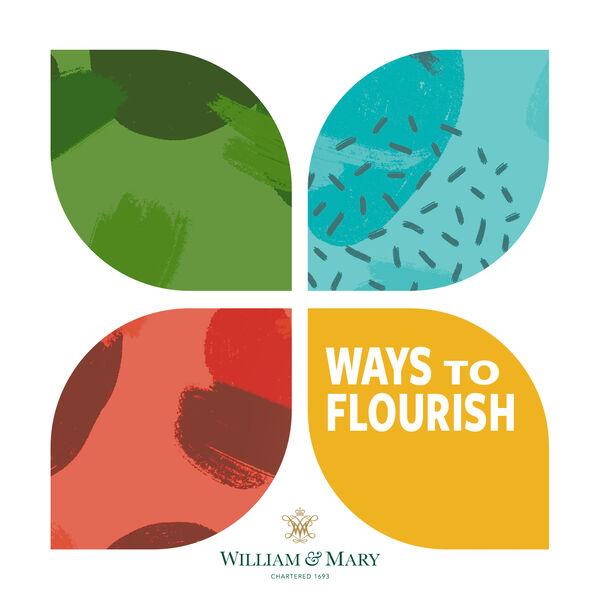 Ways to Flourish Podcast Artwork Image