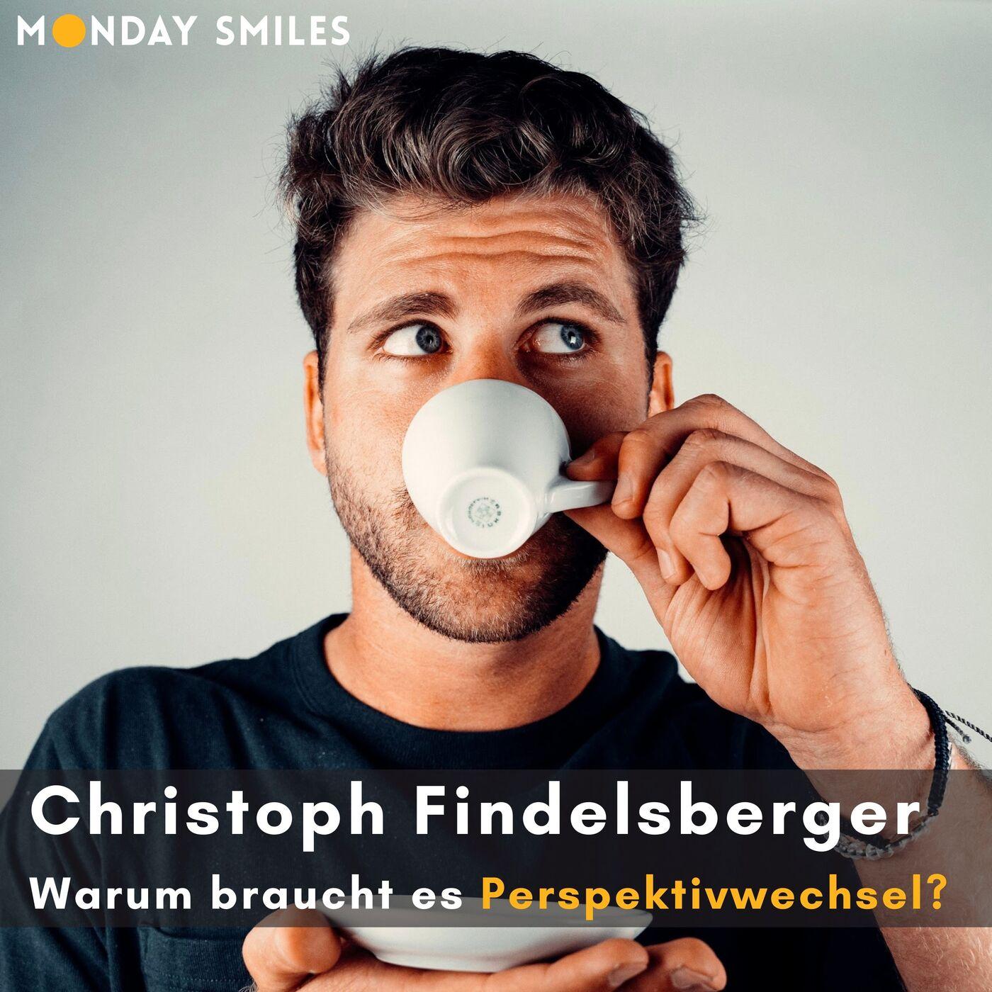 25 - Shortcast: Chris, warum braucht es Perspektivwechsel?