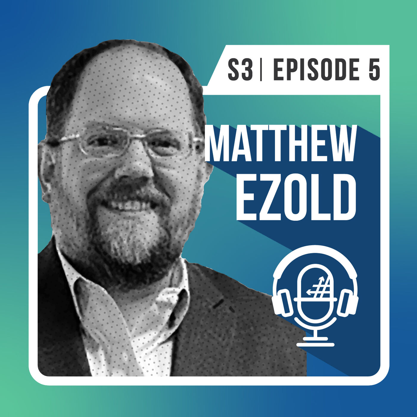 """S3 E5: MSFT Teams """"Triage"""" at Bala Consulting Engineering with Matt Ezold"""