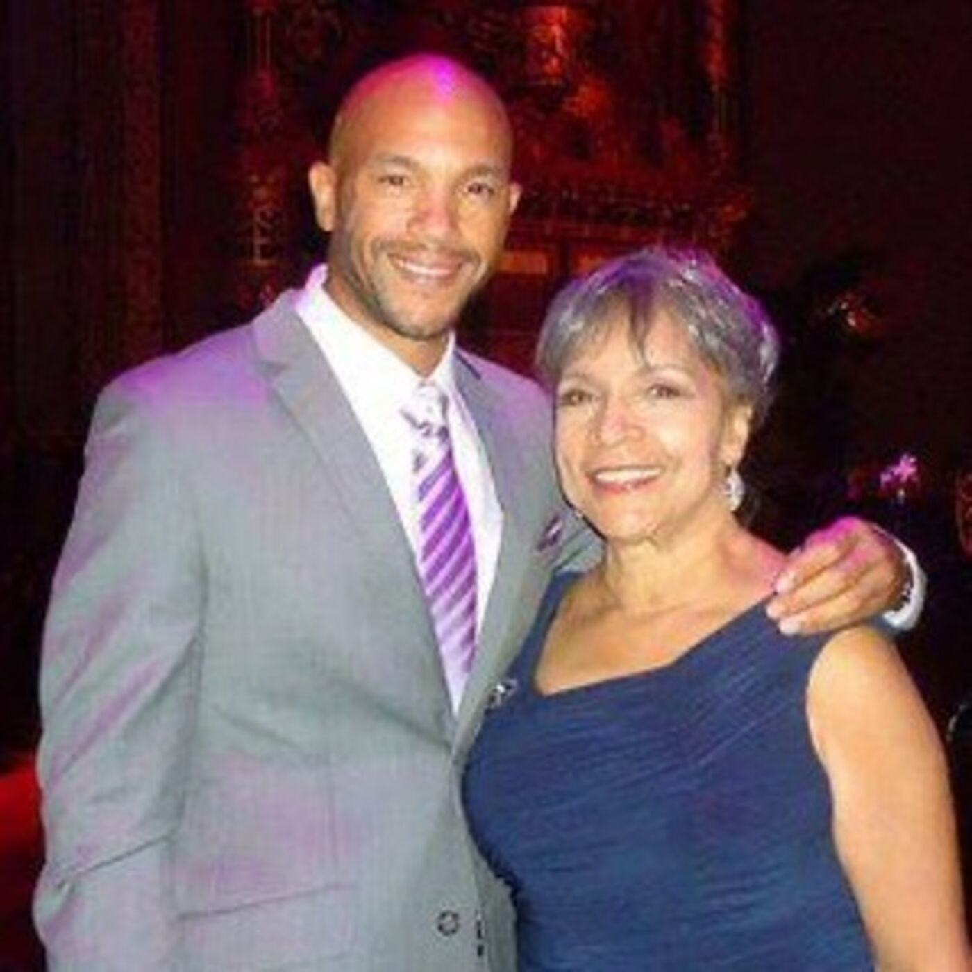 Traveling, Jim Crow To Now: With Actor Stephen Bishop And His Mom
