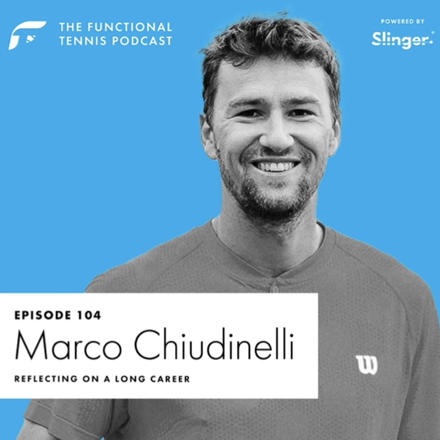 Marco Chiudinelli - Reflecting on a Long Career