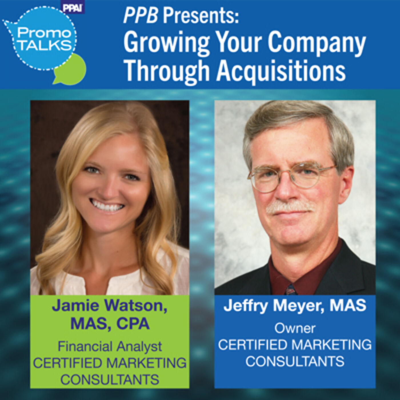 PPB Presents: Growing Your Business Through Acquisitions