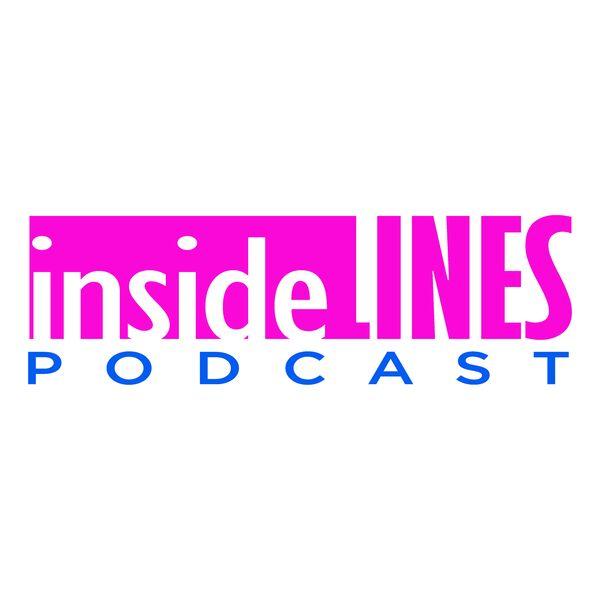 insideLINES Podcast Podcast Artwork Image