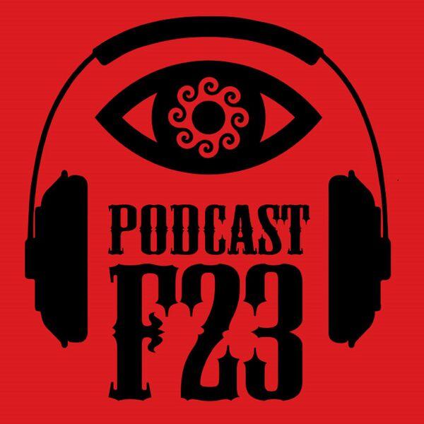 F23 Podcast Podcast Artwork Image