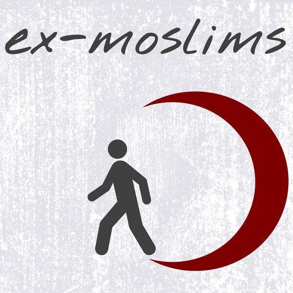 Ex moslims van België en Nederland Podcast Artwork Image